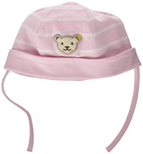 Mütze, Rosa (Barely Pink 2560), 39 ()