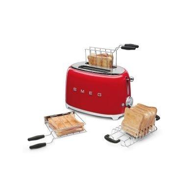 Pinze tostapane Smeg TSSR01
