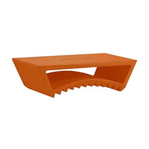 Slide Tac Table Basse Orange Courge