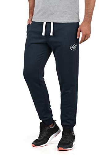 JACK & JONES Originals Tim Pant Herren Sweatpants Jogginghose Sporthose, Größe:XL, Farbe:Total Eclipse