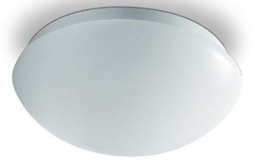 Deckenleuchte Deckenlampe mit Bewegungsmelder Sensor Flur Diele Treppenhaus HF-Sensor 360