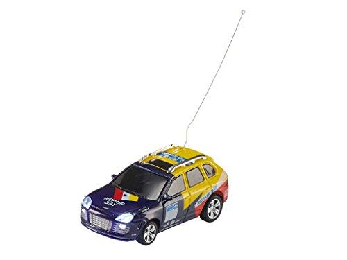 Revell-Mini-RC-Car-Remote-controlled-car-juguetes-de-control-remoto-AA-15-V-1-piezas