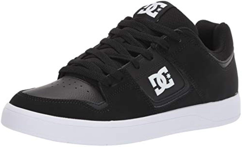 DC Men's Cure Skate scarpe, nero, 8 M M M US | Fashionable  | Uomini/Donne Scarpa  cc90ba
