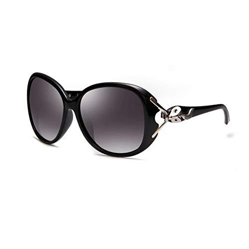 JFFFFWI Polarisierte Sonnenbrille Womens Mens Driving Angeln Raveling Golf Farbe Objektiv Geschenke Frauen