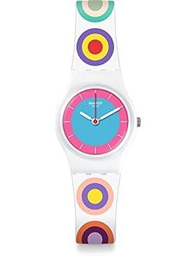 Swatch Damen-Armbanduhr LW153