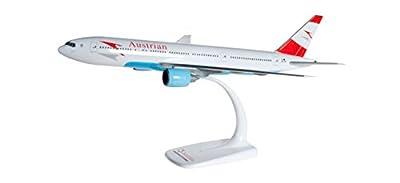 Herpa Snap-Fit 610537 - Austrian - Boeing 777-200ER - 1:200 von Herpa