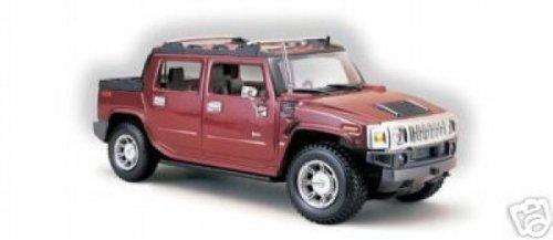 modellino-auto-maisto-1-2701hummer-h2sut-concept-rosso