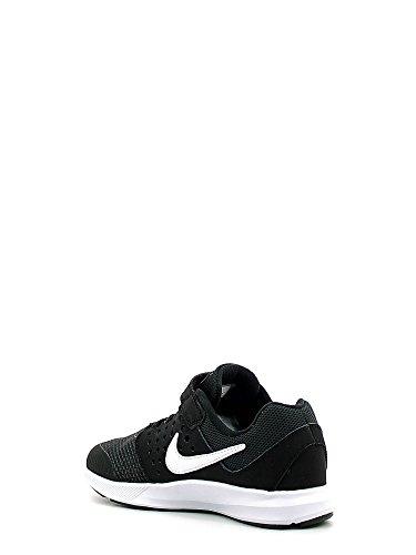 Nike 869970-001, Chaussures Garçon Noir
