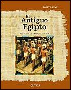 El Antiguo Egipto: Anatomía de una civilización por Barry J. Kemp