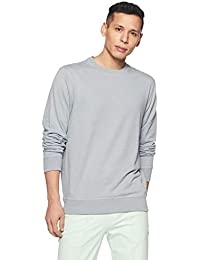 Symbol Amazon Brand Men's Sweatshirt