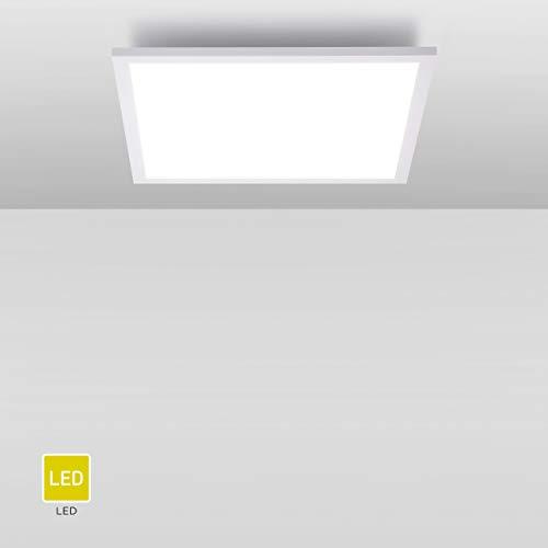 Deckenleuchte LED Deckenlampe bedee Wasserdicht Lampe 4000K LED Panel Deckenlampe Leuchte Quadratische D/ünne Badezimmer K/üche Schlafzimmer Bad Wohnzimmer Esszimmer Balkon Flur
