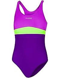 b94725d712c570 Aqua Speed Emily Badeanzug | Mädchen | Teenager | 134-164 | UV-Schutz