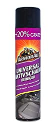 ARMOR ALL Universal Aktivschaum-Reiniger 600 ml 38600GE, flexibler Allzweckreiniger