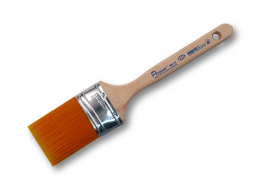 PROFORM PICASSO SYNTHETIC NARANJA CERDAS 2STRAIGHT CUT PINCEL PIC4–2 5