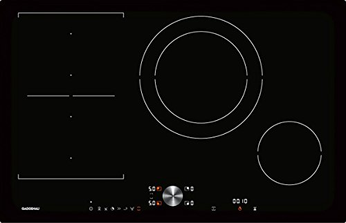 Gaggenau Piano cottura ad induzione CI 282 100 da 80 cm ...