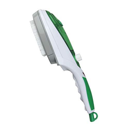 Vosarea Ropa portátil Vapor de Bolsillo con la Plancha de Vapor Cepillo máquina para el Viaje a la casa Viaje Viaje de Negocios