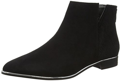 Miss KG Josie, Stivaletti Donna Nero (Black (Blk/Other))