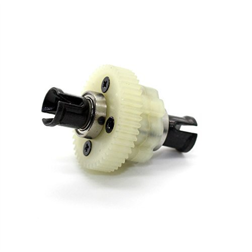 Hosim RC Car Differential ZJ06 Accessory Spare Parts 15-ZJ06 for GPTOYS S911 S912 (Differential)