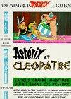 Asterix et Cleopatre par Goscinny