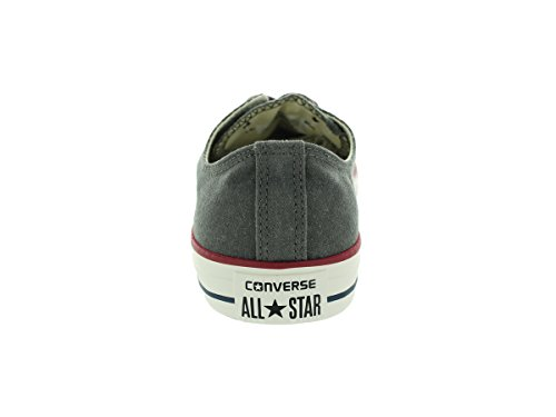 Converse CT Oy Charcoal Womens Trainers - 144637F Charcoal