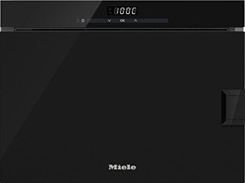 Miele DG 6001/GourmetStar Stand-Dampfgarer/Obsidianschwarz