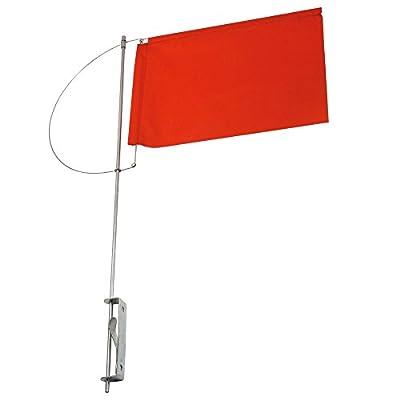 Verklicker Windrichtungsanzeiger 240 x 200 mm Edelstahl