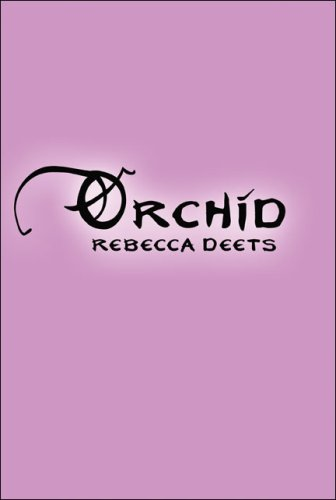 Orchid Cover Image