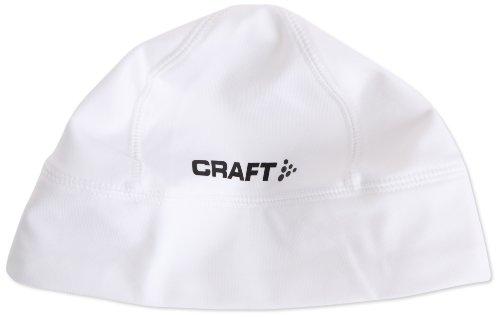 Craft Mütze LT Thermal, White, L/XL, 1902362-1900-6