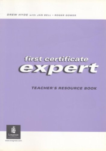 complete first certificate teachers book download free