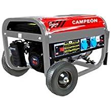 CAMPEON - Generador Eco200 6,5 Hp 4T Campeon 2,5 Kva