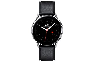 Samsung Galaxy Watch Active2 Stainless Steel 44mm, Silver (B07VLBSH9N)   Amazon price tracker / tracking, Amazon price history charts, Amazon price watches, Amazon price drop alerts