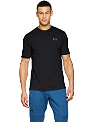 Under Armour UA Siro SS T-Shirt Homme