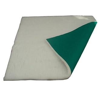 "48"" x 48"" (1200mm x 1200mm) pre cut pet fleece bed vett bedding for a petnap whelping box 7"