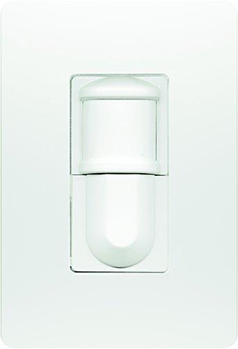 Niessen 8501 TECLA INT/CONM/Cruz/Puls BL, Blanco