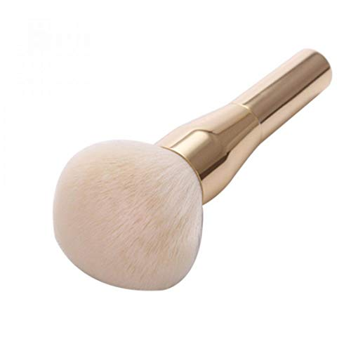 Zonster Puderpinsel - große Puderpinsel - Rose Gold Powder Blush Brush Professional Make up-Pinsel...