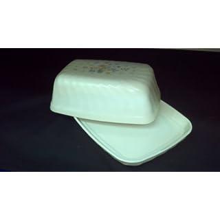 Arcopal Victoria Butter Dish