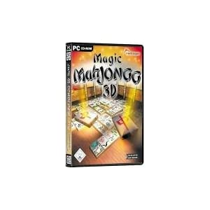 Magic Mahjongg 3D