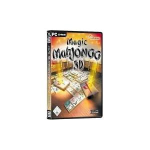 Magic Mahjongg 3D