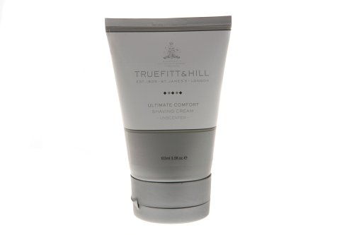 truefitt-hill-ultimate-comfort-shaving-cream-unscented-travel-tube-103ml