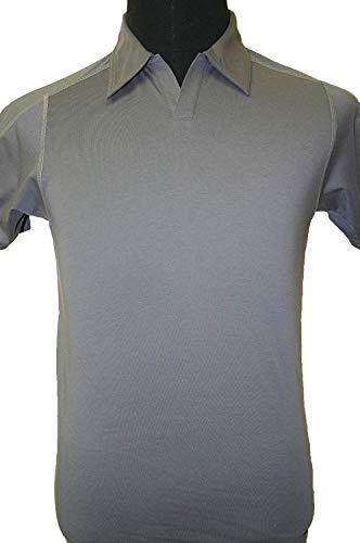 Patagonia Men Stretch Polo shirts Slim Fit - 50+ UPF Sun Protection - Patagonia Herren Polo-shirt