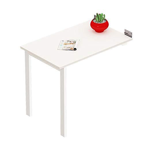 Tavolo Ribaltabile Da Parete Cucina.Cucina Tavolo Da Pranzo Study Pieghevole Scrivania A Muro Computer