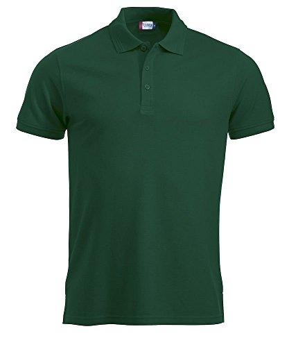 Clique Herren T-Shirt Grün