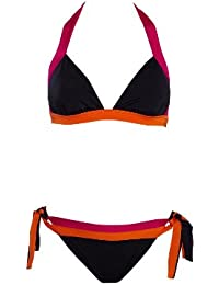 APART Fashion - Bikini-Triangle plusieurs couleurs