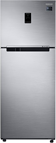 Samsung 394 L 3 Star Frost-free Double Door Refrigerator (RT39K5518S8/TL,...