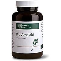 Classic Ayurveda - Bio Amalaki Presslinge - 1er Pack (1 x 180g, 360 Tabl.) - BIO preisvergleich bei billige-tabletten.eu
