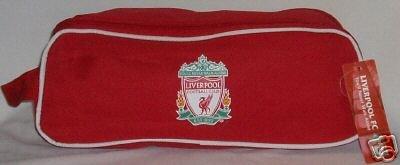 FC Liverpool Schuhtasche
