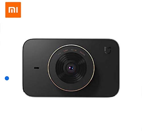 Xiaomi Mijia Dashcam (car registrator) Webcam Black