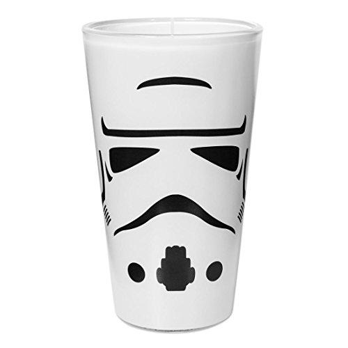 Star Wars Stormtrooper Pint Glas
