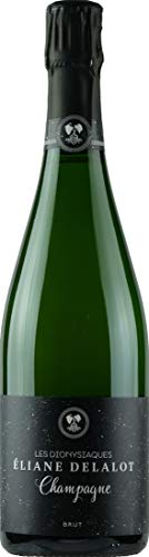 Eliane Delalot Champagne Les Dionysiaques Brut
