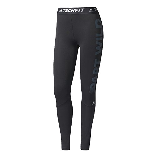 Adidas TF LT mS Leggings, Damen M Black (schwarz) Preisvergleich